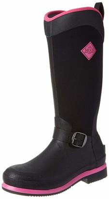 Muck Boots Reign Tall Women Warm Lining Riding Boots