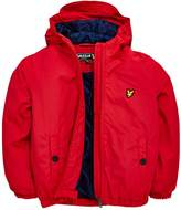 Lyle & Scott Boys Padded Windbreaker Jacket