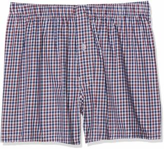 Sanetta Boys' Woven Boxer Shorts