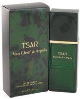 Van Cleef & Arpels Tsar Eau De Toilette Spray for Men