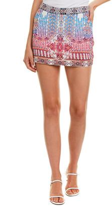 Rococo Sand Zoe Mini Skirt