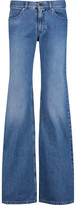 MM6 MAISON MARGIELA Mid-Rise Flared Jeans