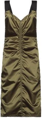 Ndegree21 3/4 length dresses
