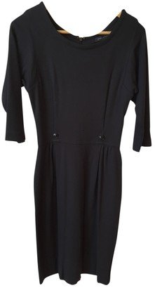 Marc by Marc Jacobs Black Synthetic Dresses