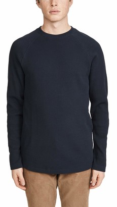 Theory Men's Sweater River Crewneck