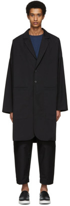 House of the Very Islands Black Jump Start Coat