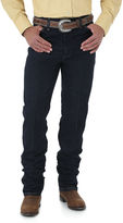 Wrangler Silver Edition Slim-Fit Bootcut Jeans