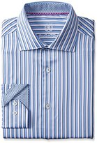 Bugatchi Men's Napoleon Dress Shirt