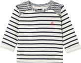 Petit Bateau Baby boy's striped top