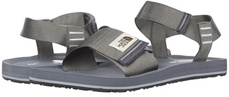 The North Face Skeena Sandal (Demitasse Brown/New Taupe Green) Men's Shoes