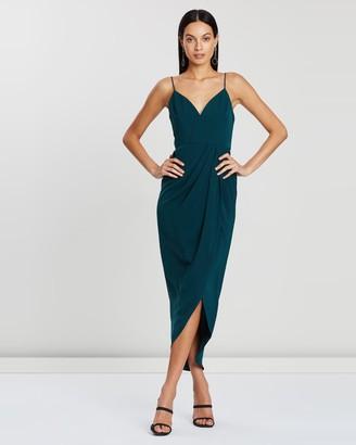 Shona Joy Cocktail Dress