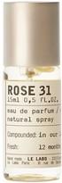 Le Labo Rose 31 Eau De Parfum 15ml