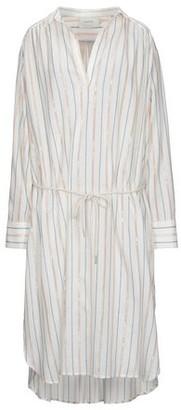 MUNTHE 3/4 length dress