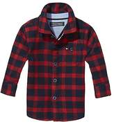 Tommy Hilfiger TH Baby Check Shirt