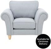 Cavendish Ashurst Fabric Armchair