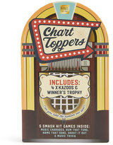 Marks and Spencer Chart Toppers