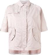 Rossignol button up jacket - women - Polyamide/Polyester - 36