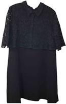 Claudie Pierlot Navy Lace Dresses