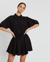 C/Meo Collective Go On Mini Dress