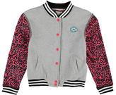 Converse Fleece Jacket Junior