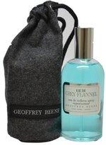 Geoffrey Beene Eau De Grey Flannel for Men by Geoffrey Beene, Eau De Toilette Spray, 4-Ounce