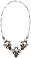 Crazy 8 Floral Gem Necklace