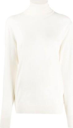 Dolce & Gabbana Rollneck Cashmere Jumper
