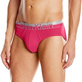 Calvin Klein Men's Magnetic Micro Hip Brief