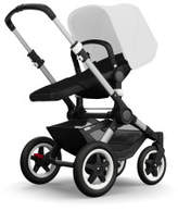 Bugaboo Buffalo+ Pram Base