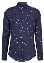 Armani Jeans Micro Logo Shirt