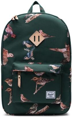 Herschel Birds of Heritage Backpack