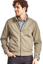 Gap Cotton harrington jacket