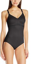 Naomi & Nicole Naomi and Nicole Women's Adjustable Body Briefer