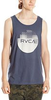 RVCA Men's Halftone Fade Tank Top