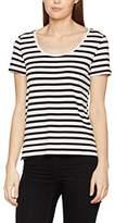 Vila CLOTHES Women's Vicollect s Top Gv T-Shirt