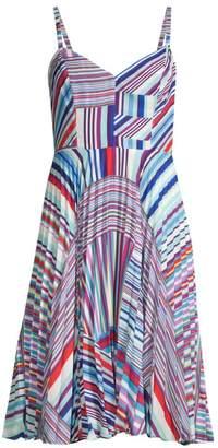 Parker Magna Stripe Dress