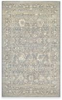 Couristan Everest Persian Arabesque Rug in Grey