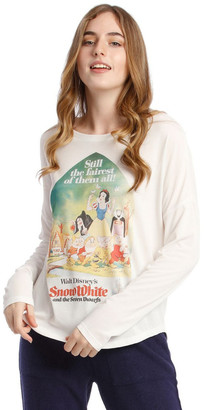 Disney Princesses Knit Long Sleeve Top