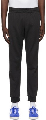 adidas Black Essential Track Pants
