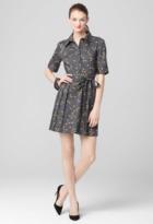 Milly Cleo Shirt Dress