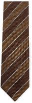Tom Ford Stripe Silk Tie