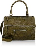 Givenchy Women's Pandora Pepe Medium Messenger Bag-DARK GREEN