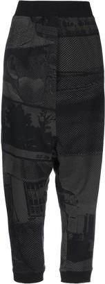 Black Label Casual pants