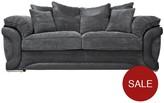 Maze 3-Seater Scatterback Sofa
