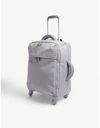 Lipault Originale plume four-wheel cabin suitcase 55cm