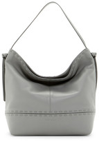 Cole Haan Brynn Leather Hobo