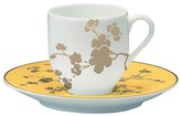 """Raynaud Ombrages"""" Coffee Saucer"""