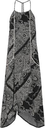 Vix Paula Hermanny 3/4 length dresses