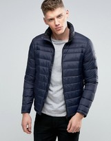 Calvin Klein Jeans Packable Padded Jacket