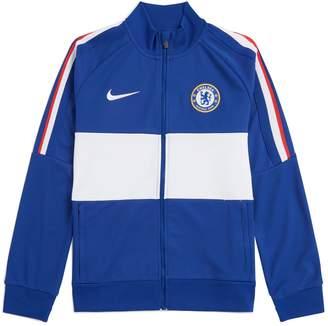 Nike Chelsea FC Zip-Up Jacket